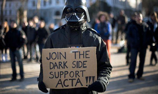ACTA / Bild: (c) AP (Matej Leskovsek)