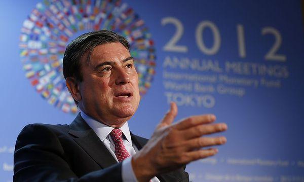 IWF warnt USA vor Sturz von der Fiskalklippe / Bild: REUTERS
