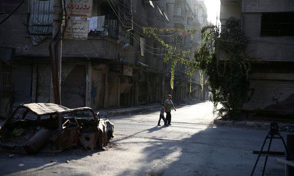 Bild: (c) REUTERS (BASSAM KHABIEH)
