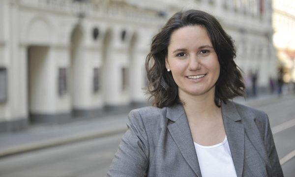 Veronika Mickel. / Bild: (c) APA/ÖVP WIEN
