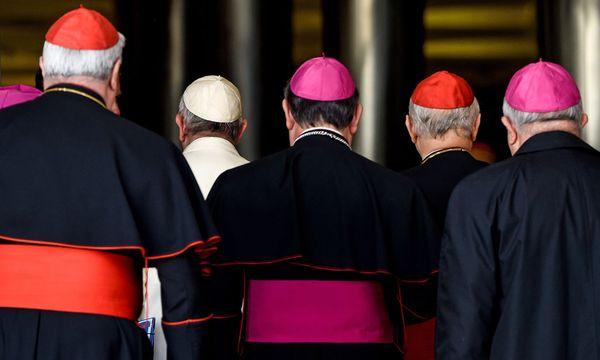 Franziskus ist beliebt bei Gläubigen, doch im Vatikan hat er sich viele Feinde gemacht. / Bild: (c) AFP (ANDREAS SOLARO)