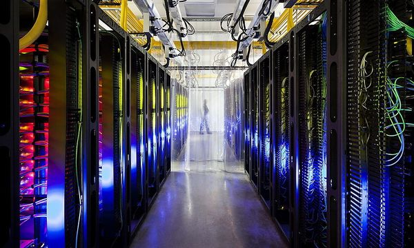 ITU-Konferenz: Das freie Internet steht an der Kippe / Bild: EPA