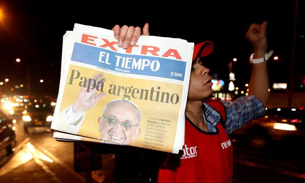 Bild: (c) EPA (Mauricio Duenas)
