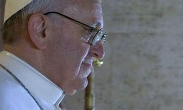 Jorge Mario Bergoglio Papst /