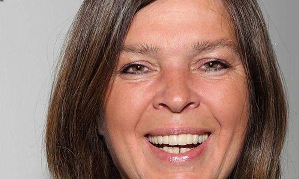 Karin Resetarits-Kraml / Bild: (c) Teresa Zötl
