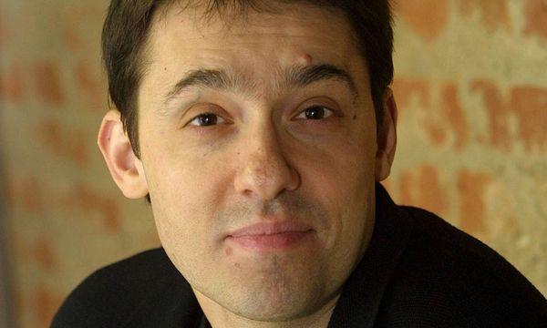 Bogdan Roscic auf einem Archivbild von 2002 / Bild: (c) imago/SKATA (imago stock&people)