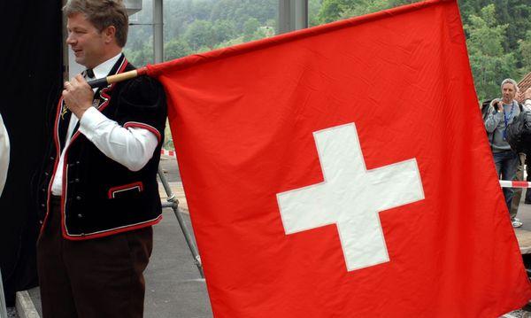 Schweiz prüft Lockerung des Bankgeheimnisses  / Bild: GEPA pictures