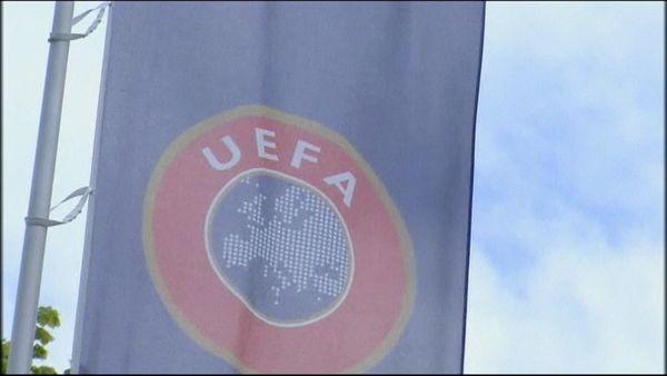 Uefa legt sich fest / Bild: RCA