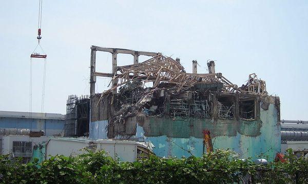 Im Akw Fukushima ist erneut die Stromversorgung der Kühlsysteme ausgefallen. / Bild: (c) EPA