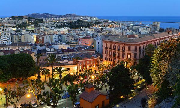 Cagliari  / Bild: Imago