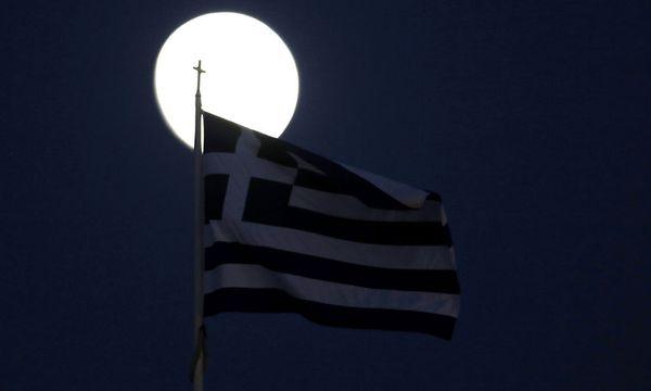 Bild: (c) REUTERS ( Yorgos Karahalis Reuters)