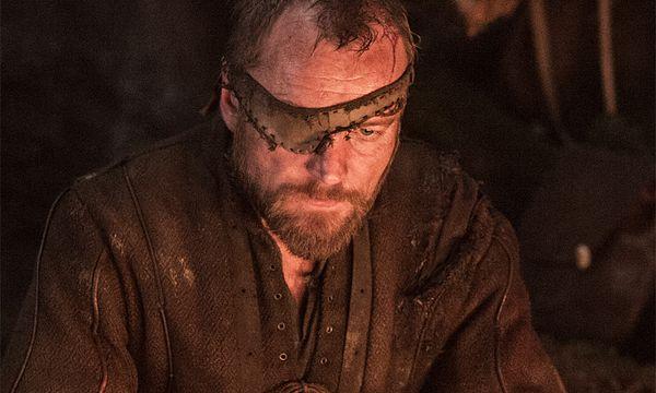 Beric Dondarrion / Bild: (c) HBO