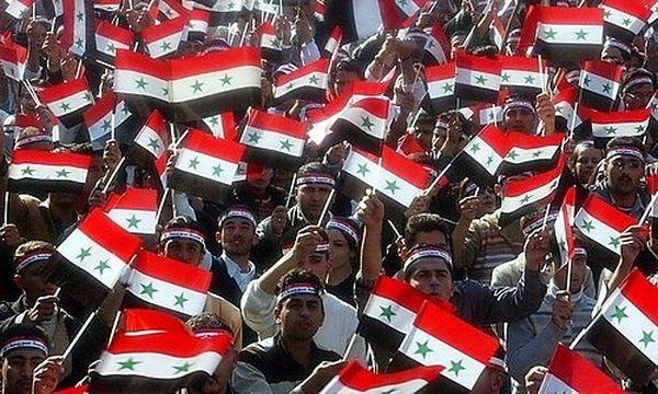 Symbolbild: Syrien / Bild: (c) EPA (Youssef Badawi)