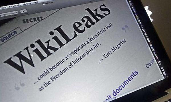 wikileaks / Bild: (c) AP (Bebeto Matthews)