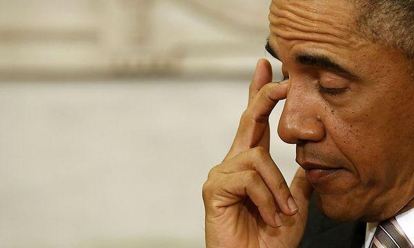 US-Präsident Barack Obama gibt die Hoffnung nicht auf. / Bild: (c) REUTERS (LARRY DOWNING)