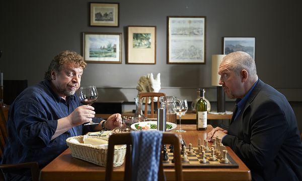 Ralf Trimborn (Armin Rohde) und Freddy Schenk (Dietmar Bär) / Bild: (c) WDR/Uwe Stratmann
