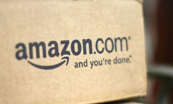 Amazon / Bild: (c) REUTERS (RICK WILKING)