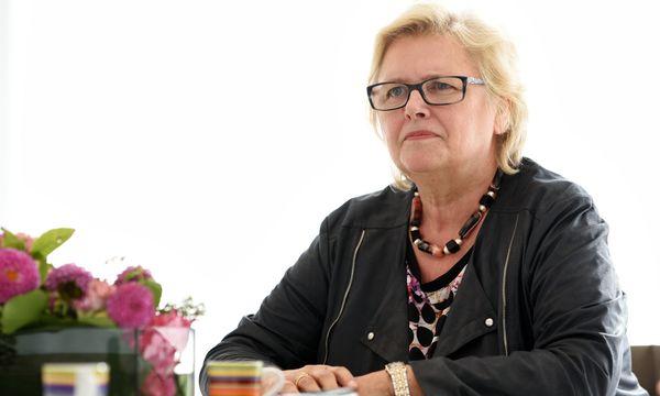 Dorothea Schittenhelm / Bild: Die Presse