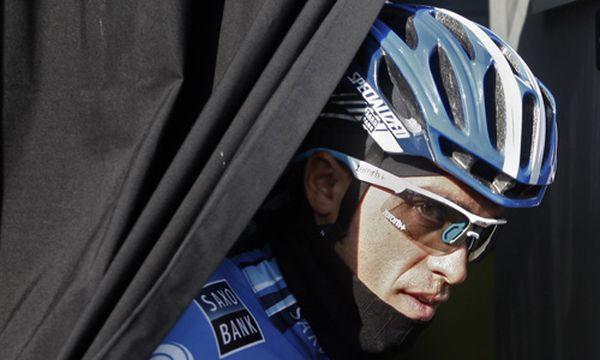 Alberto Contador / Bild: (c) AP (Manu Mielniezuk)