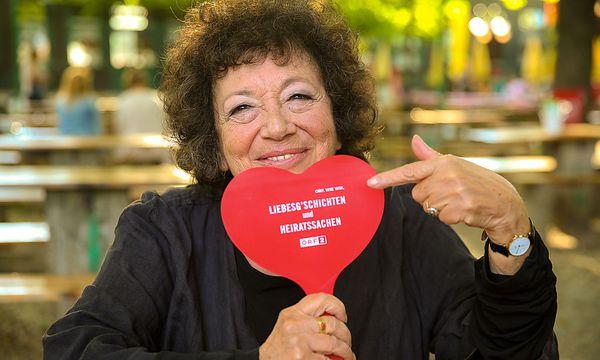 Elisabeth T. Spira / Bild: ORF
