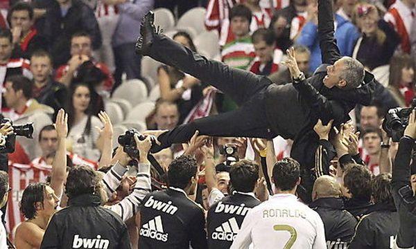 Real Madrid / Bild: (c) EPA (Luis Tejido)