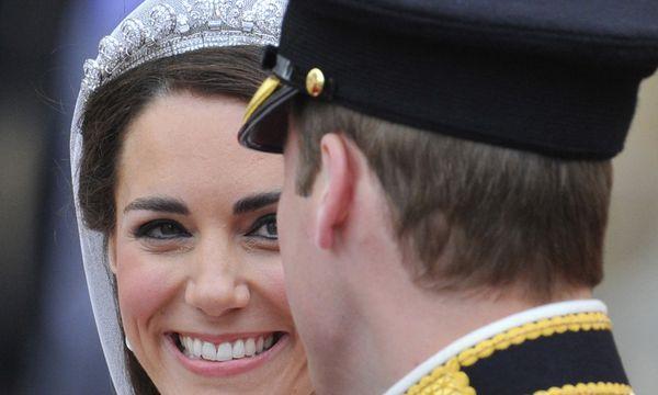 Prinz William und Catherine erwarten Nachwuchs / Bild: Reuters