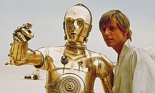 Bild: (c) AP/Lucasfilm