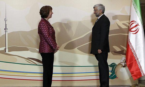 Gespräche über iranisches Atomprogramm fortgesetzt / Bild: REUTERS