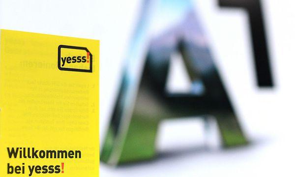 A1/Yesss: Telekom-Regulator genehmigt Frequenz-Übernahme / Bild: APA/HELMUT FOHRINGER
