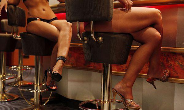 Archivbild: Prostitution / Bild: (c) AP (Franka Bruns)