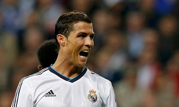 Ronaldo / Bild: Reuter (SUSANA VERA)