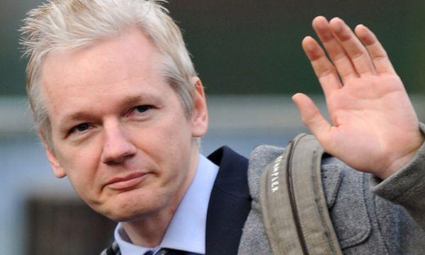 Assange zum schlechtesten Australier des Jahres gekürt / Bild: Wikileaks-Gründer Julian Assange (c) EPA (Andy Rain)