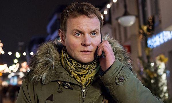 David Striesow ermittelt als Jens Stellbrink in Saarbrücken. / Bild: (c) SR/Manuela Meyer