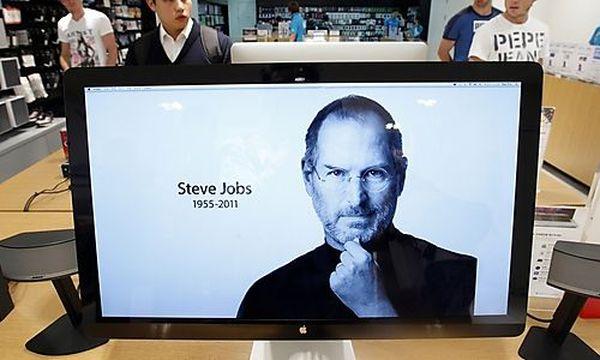 Biografie: Steve Jobs