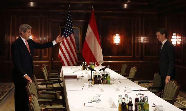 Syrien Konferenz in Wien / Bild: (c) APA/BUNDESHEER/DRAGAN TATIC