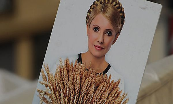 Tochter hat Angst um das Leben Julia Timoschenkos / Bild: (c) dapd (Oliver Lang)