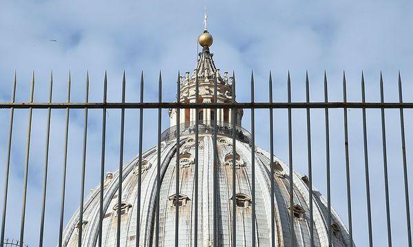 Der Vatikleaks-Prozess fördert Geheimnisse des Kirchenstaats zutage. / Bild: APA/AFP/ALBERTO PIZZOLI