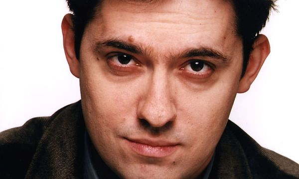 Bogdan Roščić im Jahr 1998. / Bild: (c) APA