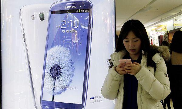 Samsung Knox soll Privathandys firmentauglich machen / Bild: EPA