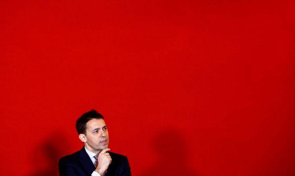 Bogdan Roščić / Bild: REUTERS