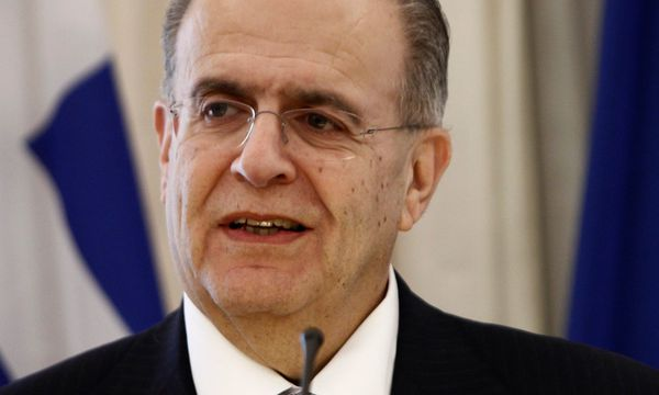 Kasoulidis / Bild: (c) Reuters