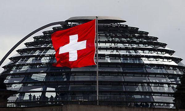 Deutscher Fiskus bekommt Zugriff auf Schwarzgeld in der Schweiz / Bild: (c) AP (Markus Schreiber)