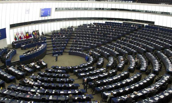 EU-Parlament / Bild: imago/PanoramiC
