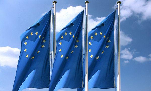 Europaflagge / Bild: (c) www.BilderBox.com (www.BilderBox.com)