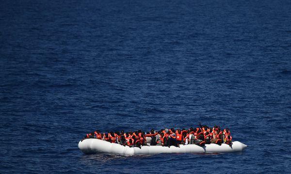 Bild: (c) APA/AFP/GABRIEL BOUYS