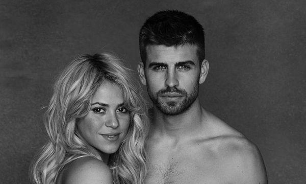 Bild: (c) Shakira/Twitter