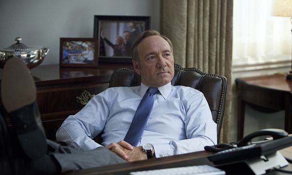 Kevin Spacey in ''House of Cards'' / Bild: (c) Sony Pictures Television Inc. All Rights Reserved.