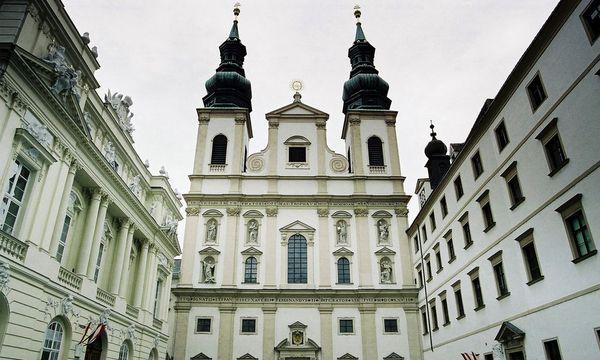 Donaukloester: Jesuiten in Wien / Bild: ORF