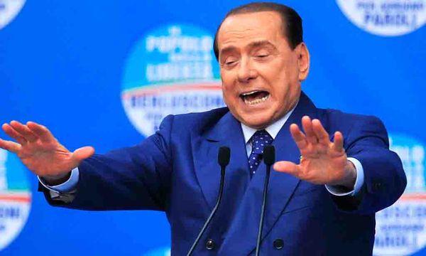 Berlusconi / Bild: (c) Reuters