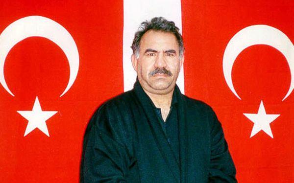 Abdullah Ocalan / Bild: AP